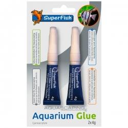 SUPERFISH Aquarium Glue