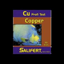 SALIFERT Test Cuivre