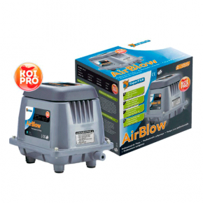 SUPERFISH Air Blow 100 - 6000 l/h