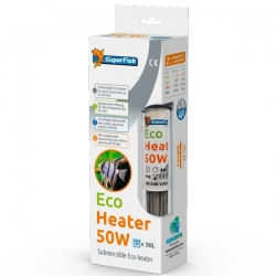SUPERFISH Nano Heater, chauffage aquarium - 50 Watts