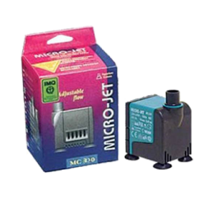 NEWA Pompe MICRO JET MC320 Débit : 320l/h