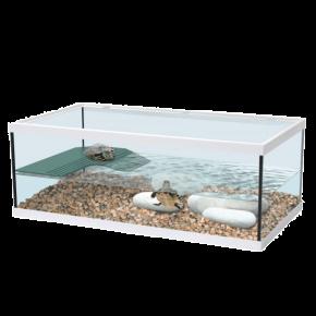 ZOLUX Aqua Tortum 55 cm - Blanc