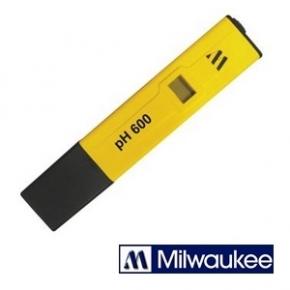 PH Mètre portable Milwaukee