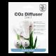TROPICA CO2 Diffuser 3 en 1