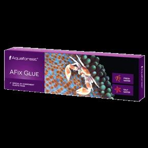 AQUAFOREST Afix Glue, colle à coraux - 113 g