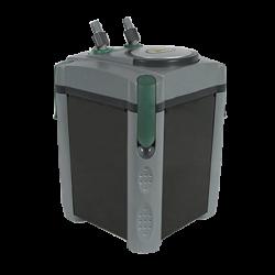 AQUA NOVA NCF-600, filtre aquarium jusqu'à 150 L Débit : 600 l/h