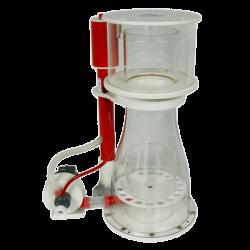 ROYAL EXCLUSIV Écumeur Bubble King Double Cone 200 - Pour aquarium jusqu'à 1000L