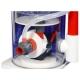 ROYAL EXCLUSIV Mini Bubble King 200 VS12 Ecumeur aquarium 500 à 1000L