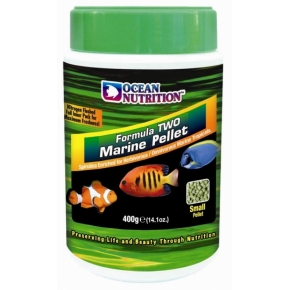Marine pellets medium 200g