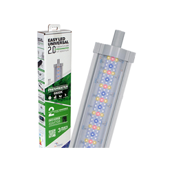 Rampes LED pour aquarium