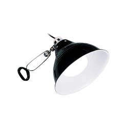 Support Lampe Chauffante Terrarium