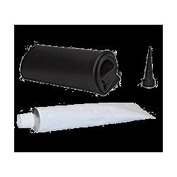 Colle EPDM PVC, bordure, kit réparation bache