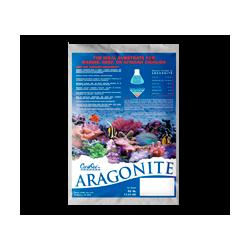 Sable aquarium eau de mer
