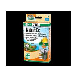 Résine anti nitrate