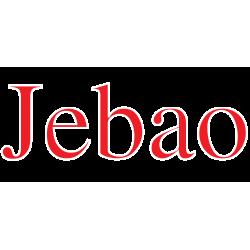 Pièces détachées JEBAO JECOD