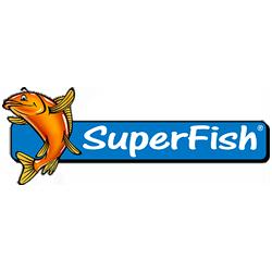 Masses filtrantes SUPERFISH
