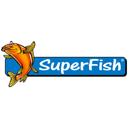 Masses filtrantes SUPERFISH