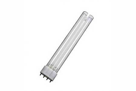 Changer la lampe UV de votre filtre UV de bassin pour plus d'efficacité
